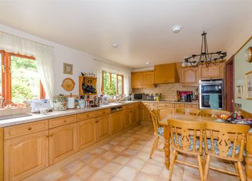 Thumbnail 5 bed detached house for sale in High Lacton, The Street, Willesborough, Ashford