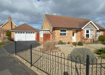 Thumbnail 2 bedroom bungalow for sale in Kipling Drive, Sleaford
