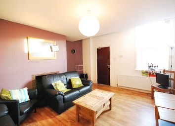 Thumbnail 6 bedroom maisonette to rent in Stratford Road, Heaton, Newcastle Upon Tyne