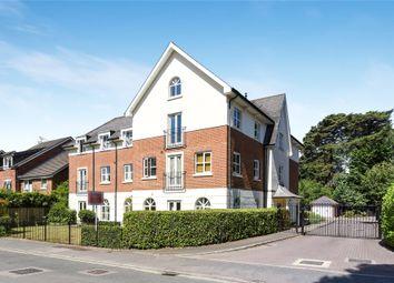 2 bed flat for sale in Gordon Road, Camberley, Surrey GU15