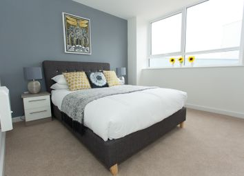 Thumbnail 2 bedroom flat for sale in Skerton Road, Manchester