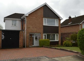 Thumbnail 4 bed detached house for sale in Hendrefoilan Close, Swansea