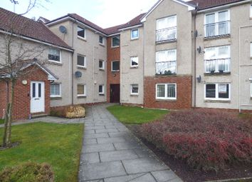 Thumbnail 2 bed flat to rent in Halidon Avenue, Cumbernauld, North Lanarkshire