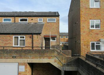 Thumbnail 3 bed terraced house for sale in Turin Court, Andover