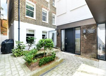 Thumbnail 3 bedroom terraced house for sale in Wincott Parade, Kennington Road, London