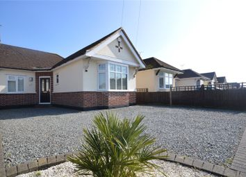 Thumbnail 2 bedroom semi-detached bungalow for sale in Nalla Gardens, Chelmsford, Essex