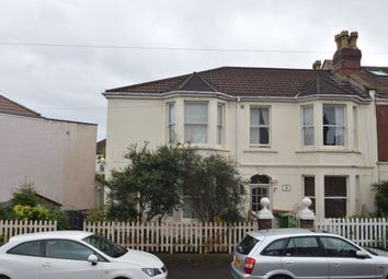 1 bed flat to rent in Maple Road, Horfield, Bristol BS7