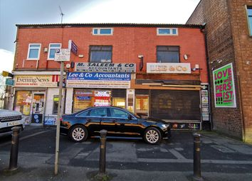 Thumbnail Retail premises to let in 116-118 Oldham Road, Manchester