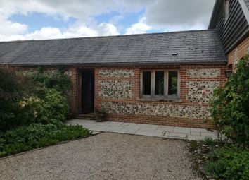 Thumbnail 1 bed cottage to rent in Holt End Lane, Bentworth, Alton