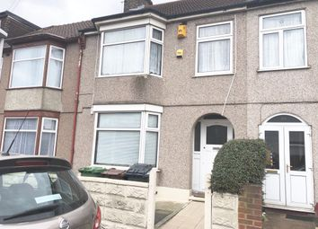 Thumbnail 3 bed terraced house for sale in Farrance Road, Romford