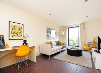 Thumbnail 2 bedroom flat for sale in Axio Way, Bow