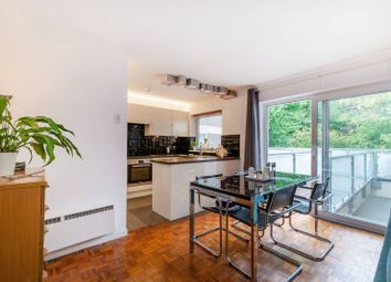 Thumbnail 2 bed flat for sale in Coombe Road, East Croydon