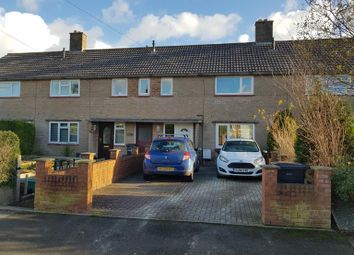 Thumbnail 3 bedroom terraced house for sale in Lang Road, Crewkerne