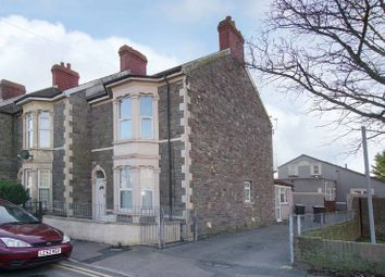 Thumbnail 1 bed flat for sale in Moravian Road, Kingswood, Bristol
