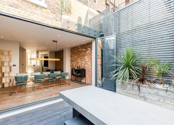 Thumbnail 4 bed terraced house for sale in Chalcot Road, London