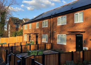 3 bed semi-detached house to rent in Red Lion Lane, Shooters Hill SE18