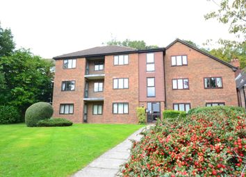 Thumbnail 2 bed flat for sale in Temple Wood Drive, Redhill