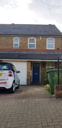 Thumbnail 3 bed terraced house to rent in Ashbourne Avenue, Harrow-On-The-Hill, Harrow
