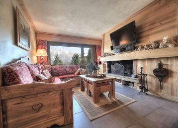 Thumbnail 3 bed apartment for sale in Saint-Gervais-Mont-Blanc, Saint-Gervais-Mont-Blanc, France