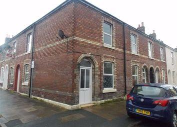 Thumbnail 3 bedroom terraced house to rent in East Norfolk Street, Carlisle