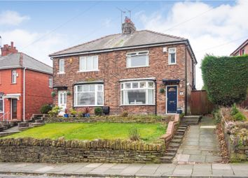 Thumbnail 2 bed semi-detached house for sale in Wigan Road, Skelmersdale