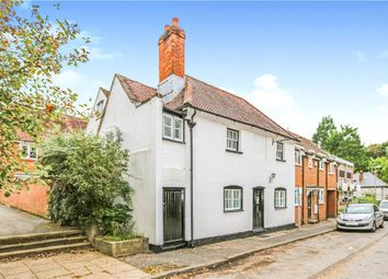 Thumbnail 4 bed semi-detached house for sale in Banning Street, Romsey, Hampshire