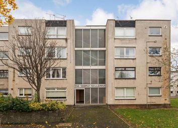 Thumbnail 3 bed flat for sale in Russell Drive, Ayr, South Ayrshire, Scotland