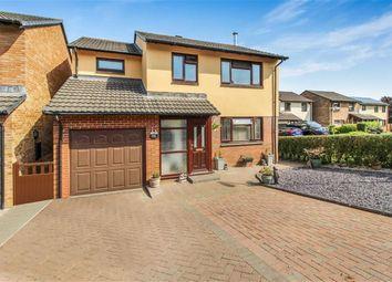 Thumbnail 4 bedroom detached house for sale in Oaklands, Bideford