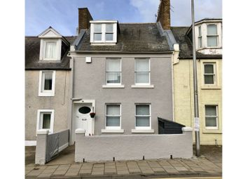 Thumbnail 4 bed terraced house for sale in Marketgate, Arbroath