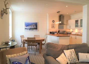 Thumbnail 3 bed flat for sale in Marina, St Leonards-On-Sea