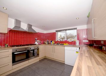 Thumbnail 10 bedroom semi-detached house to rent in Aubrey Road, Bills Included, Fallowfield, Manchester