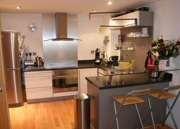 Thumbnail 1 bed flat to rent in Lune Square, Damside Street, Lancaster