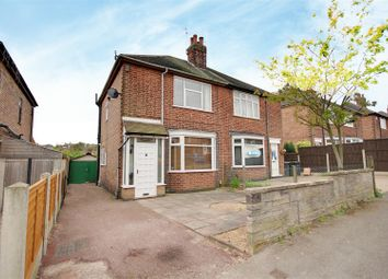Thumbnail 2 bed property for sale in Prospect Road, Carlton, Nottingham
