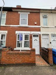 3 bed end terrace house to rent in Meynell Street, New Normanton, Derby DE23