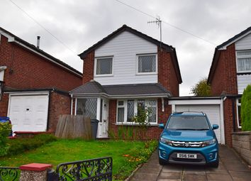 Thumbnail 3 bed link-detached house for sale in Sherratt Street, Bradeley, Stoke-On-Trent