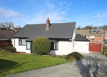 Thumbnail 3 bed bungalow for sale in Sough Hall Road, Thorpe Hesley, Rotherham, South Yorkshire