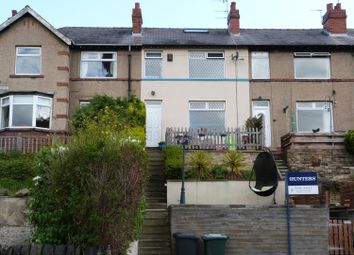Thumbnail 3 bed terraced house for sale in Ayrton Crescent, Bingley