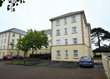 Thumbnail 2 bed flat to rent in Emily Gardens, Plymouth, Devon
