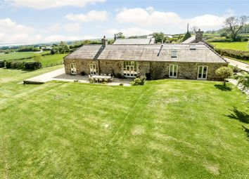 Thumbnail 5 bed detached house for sale in Halkyn, Holywell