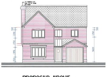 Thumbnail 4 bed detached house for sale in Battram Road, Ellistown, Leicestershire