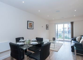 Thumbnail 1 bedroom flat to rent in Beaufort Square, Edgware