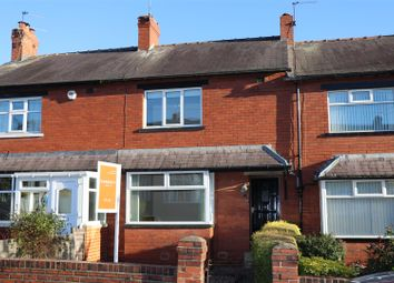 Thumbnail 2 bed terraced house to rent in Sunnybank Road, Horsforth, Leeds