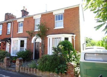 Thumbnail 4 bed property for sale in North Hill Road, Ipswich
