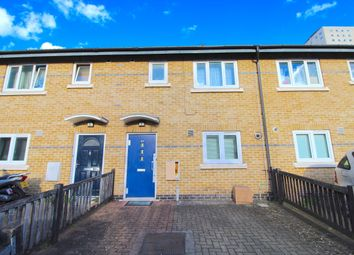 Thumbnail 2 bed terraced house for sale in Marchant Street, New Cross, London