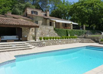 Thumbnail 4 bed property for sale in Bargemon, Var, France