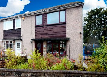 Thumbnail 3 bed end terrace house for sale in Providence Court, Oakworth, Keighley