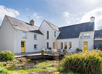 Thumbnail 4 bed detached house for sale in Aghalee, 0Dz, County Antrim