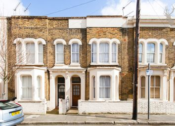 Thumbnail 3 bed terraced house for sale in Lyal Road, Bow