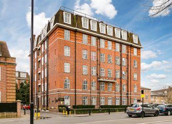 Thumbnail 2 bed flat for sale in Heathfield Court, London
