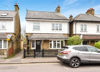 Thumbnail 3 bedroom property for sale in Ebury Road, Rickmansworth, Hertfordshire